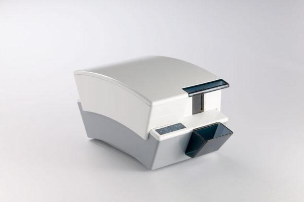 Skenr pro RTG senzory